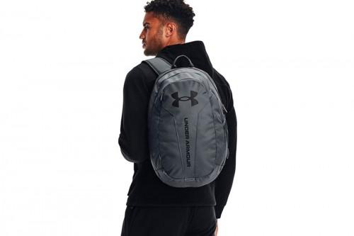 Mochila Under Armour Hustle Lite Backpack gris