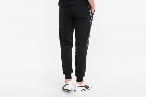 Pantalón Puma POWER negro