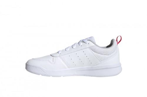 Zapatillas adidas TENSAUR K Blancas