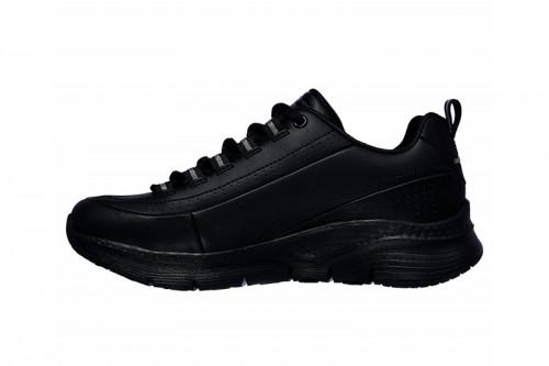 Zapatillas Skechers ARCH FIT - CITI DRIVE Negras