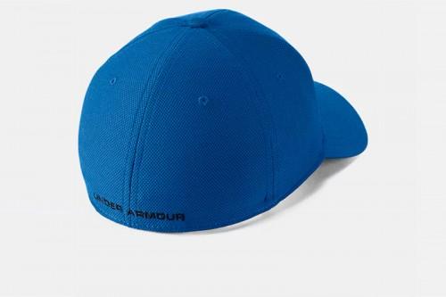 Gorra Under Armour Blitzing 3.0 azul