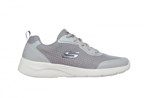 Zapatillas Skechers DYNAMIGHT 2.0 - FULL PACE Grises