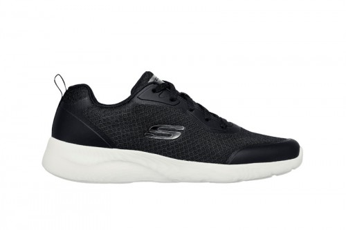 Zapatillas Skechers DYNAMIGHT 2.0 - FULL PACE Negras