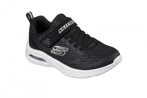 Zapatillas Skechers MICROSPEC MAX - TORVIX Negras