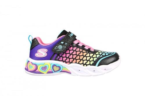 Zapatillas Skechers SWEETHEART LIGHTS-LOVELY COLO Multicolor