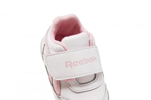Zapatillas Reebok RBK ROYAL CL JOGGER LAYETTE Blancas