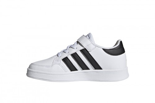 Zapatillas adidas BREAKNET C Blancas