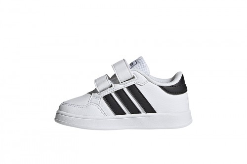 Zapatillas adidas BREAKNET I Blancas