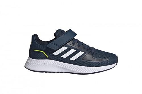 Zapatillas adidas RUNFALCON 2.0 C Azules