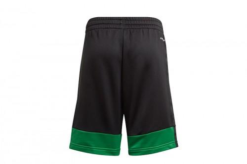 Pantalón adidas 3 BANDAS negro