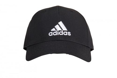 Gorra adidas BBALLCAP LT EMB Negras