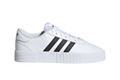 Zapatillas adidas COURT BOLD Blancas