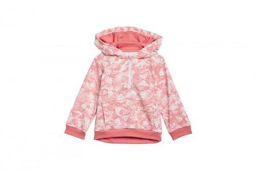 Chándal adidas BADGE OF SPORT ALLOVER PRINT rosa