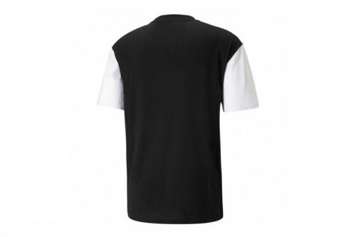 Camiseta Puma Rebel Advanced Negras
