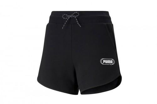 Shorts Puma Rebel 4