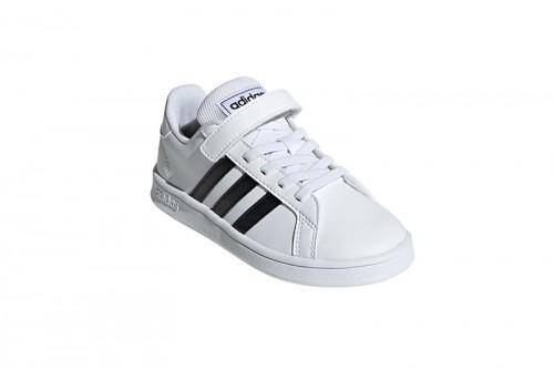 Zapatillas adidas GRAND COURT C Blancas