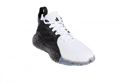 Zapatillas adidas D Rose 773 2020 Negras