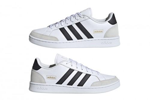 Zapatillas adidas GRAND COURT SE Blancas