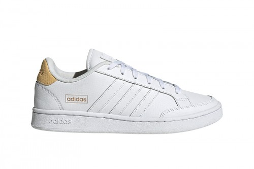 Zapatillas adidas GRAND COURT SE Blancas