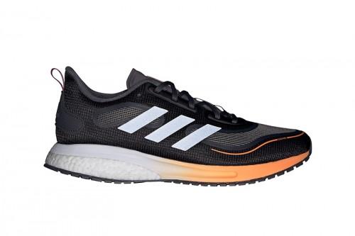 Zapatillas adidas SUPERNOVA C.RDY M Negras