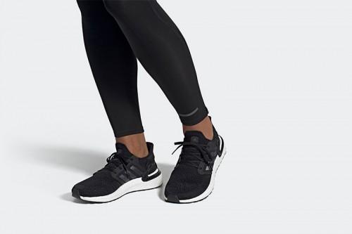 Zapatillas adidas ULTRABOOST 20 Negras
