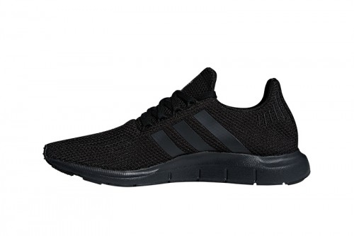 Zapatillas adidas SWIFT RUN Negras