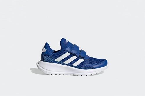 Zapatillas adidas TENSAUR RUN C Azules