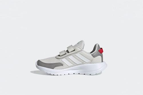 Zapatillas adidas TENSAUR RUN Grises