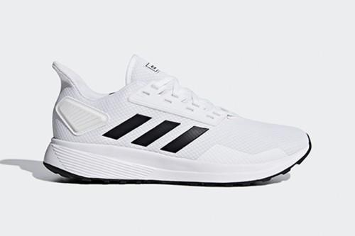 Zapatillas adidas DURAMO 9 Blancas