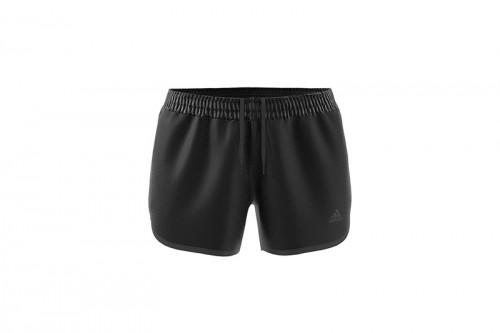 Pantalón adidas M20 SHORT negro