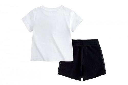 Chándal Nike CONJUNTO KS blanco