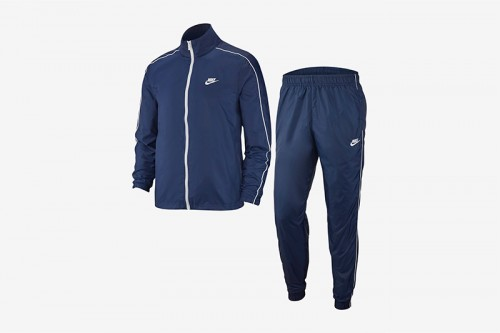 Chándal Nike Sportswear azul