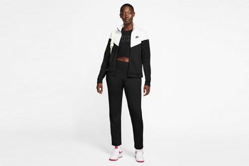 Chándal Nike Sportswear negro