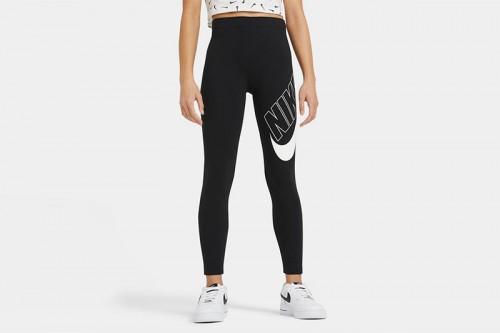 Mallas Nike Sportswear Favorites Negras
