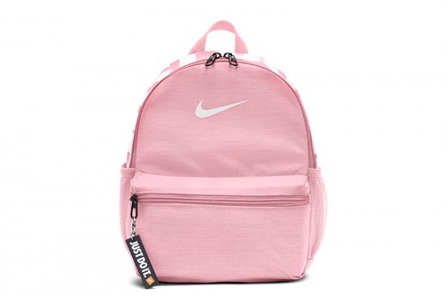 Mochila Nike Brasilia JDI Rosa