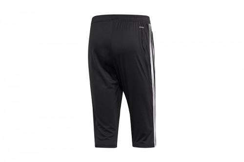 Pantalón adidas TIRO19 3/4 negro