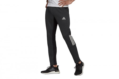 Pantalón adidas TP Aeroready negro