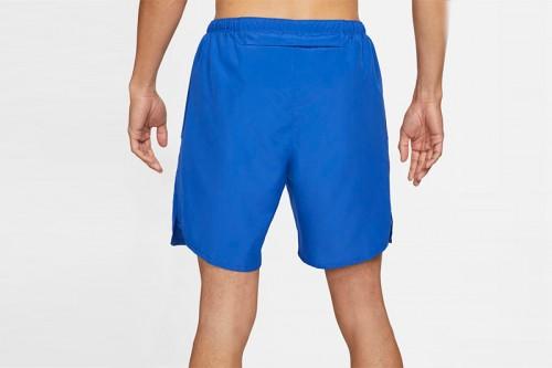 Pantalón Nike Challenger azul