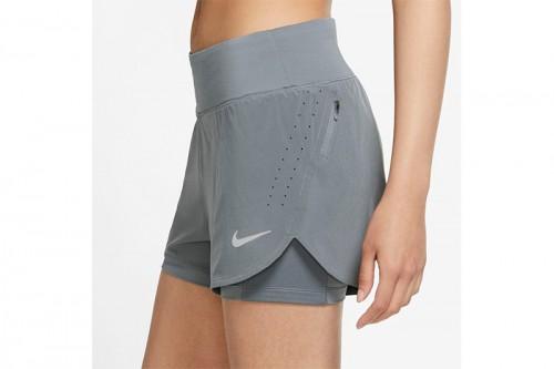 Pantalón Nike Eclipse gris