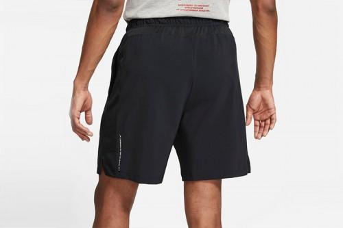 Pantalón Nike Flex negro