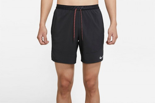 Pantalón Nike Flex Stride Wild Run negro