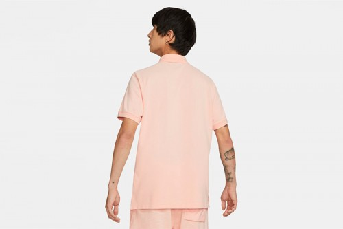 Polo Nike Sportswear Rosa