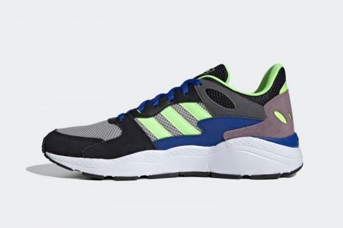 Zapatillas adidas CRAZYCHAOS Multicolor