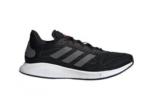 Zapatillas adidas GALAXAR Run Negras