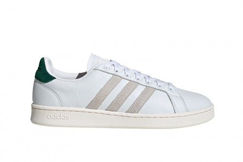 Zapatillas adidas GRAND COURT Blancas
