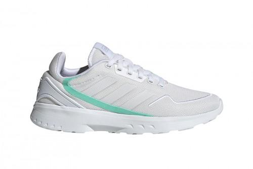 Zapatillas adidas NEBZED Blancas