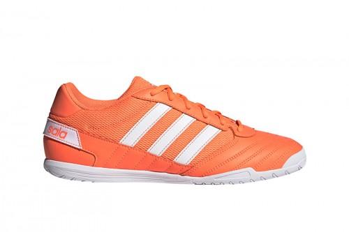 Zapatillas adidas Super Sala Naranjas