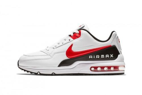 Zapatillas Nike Air Max LTD 3 Blancas