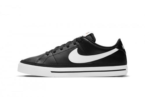 Zapatillas Nike Court Legacy Negras