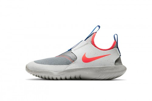 Zapatillas Nike Flex Runner SE Grises